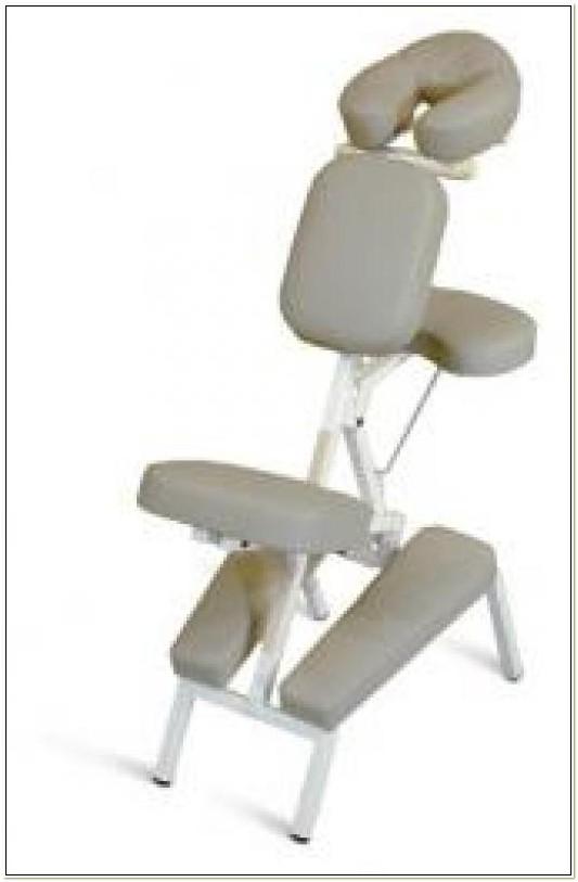 Golden Ratio Portable Massage Chair