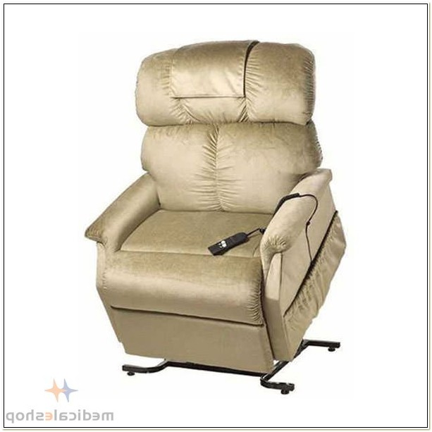 Golden Technologies Comforter Lift Chair
