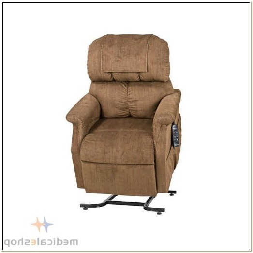 Golden Technologies Lift Chair Pr 505