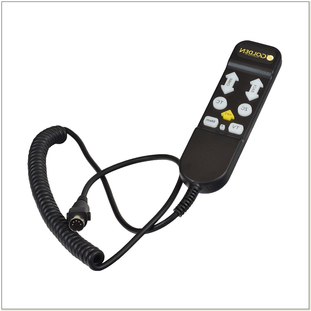 Golden Technologies Lift Chair Remote