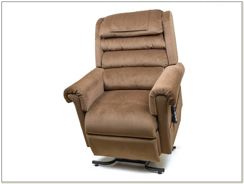 Golden Technologies Lift Chairs Relaxer