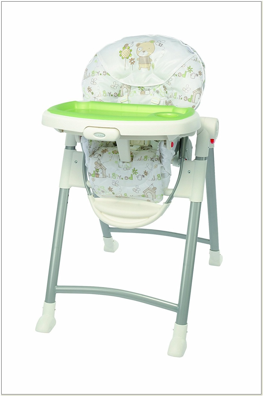 Graco Contempo High Chair Cover Replacement Uk