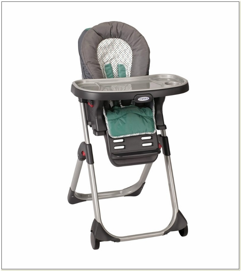 Graco Duodiner High Chair Bermuda