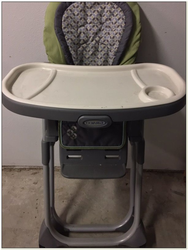 Graco Duodiner High Chair Target