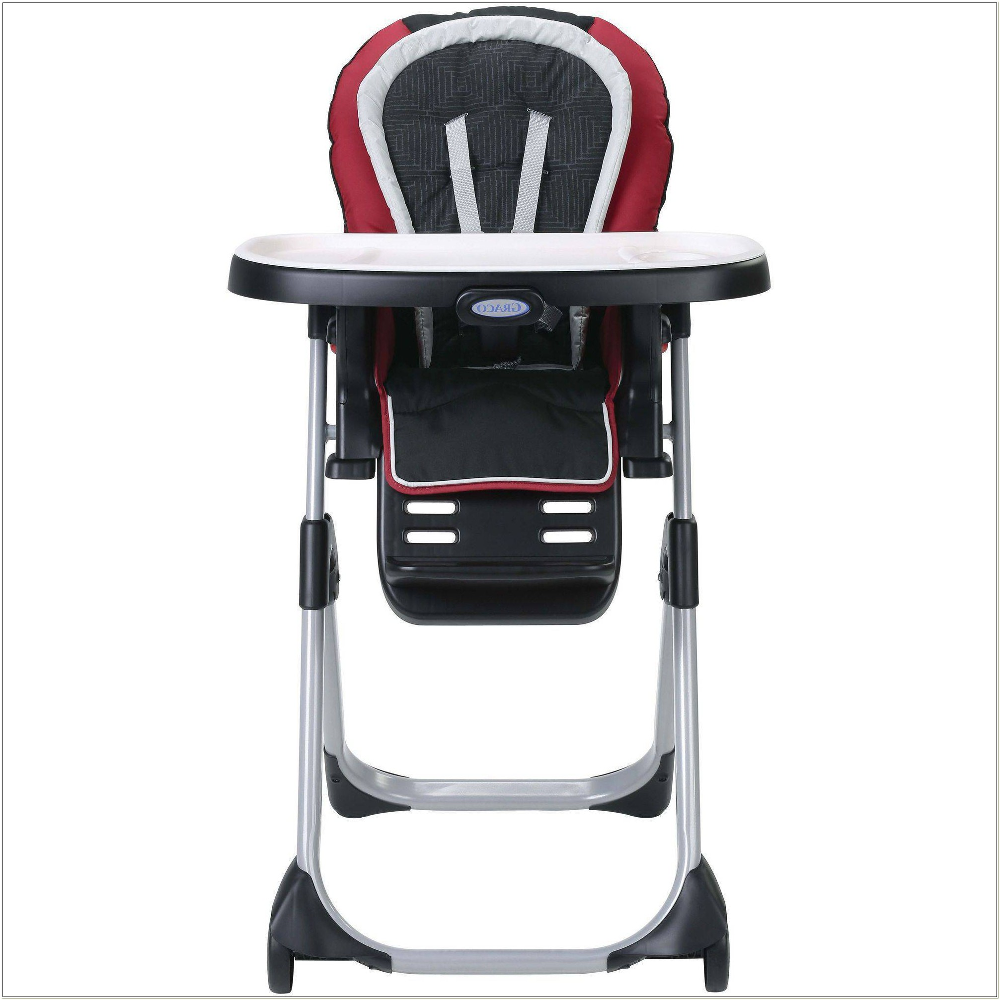 Graco Duodiner High Chair Weave