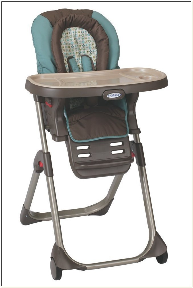 Graco Duodiner Lx High Chair Cover
