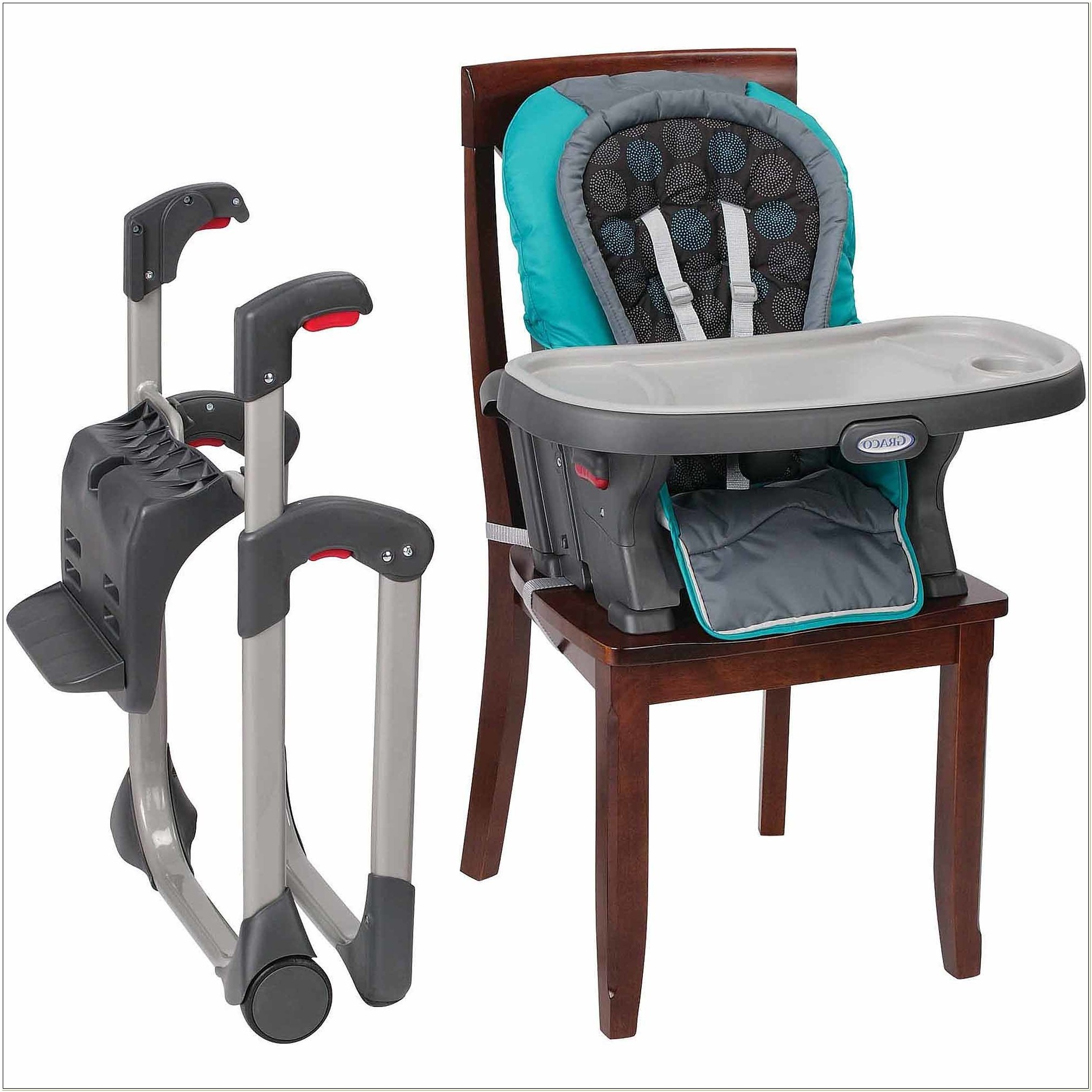 Graco Duodiner Lx High Chair Manual