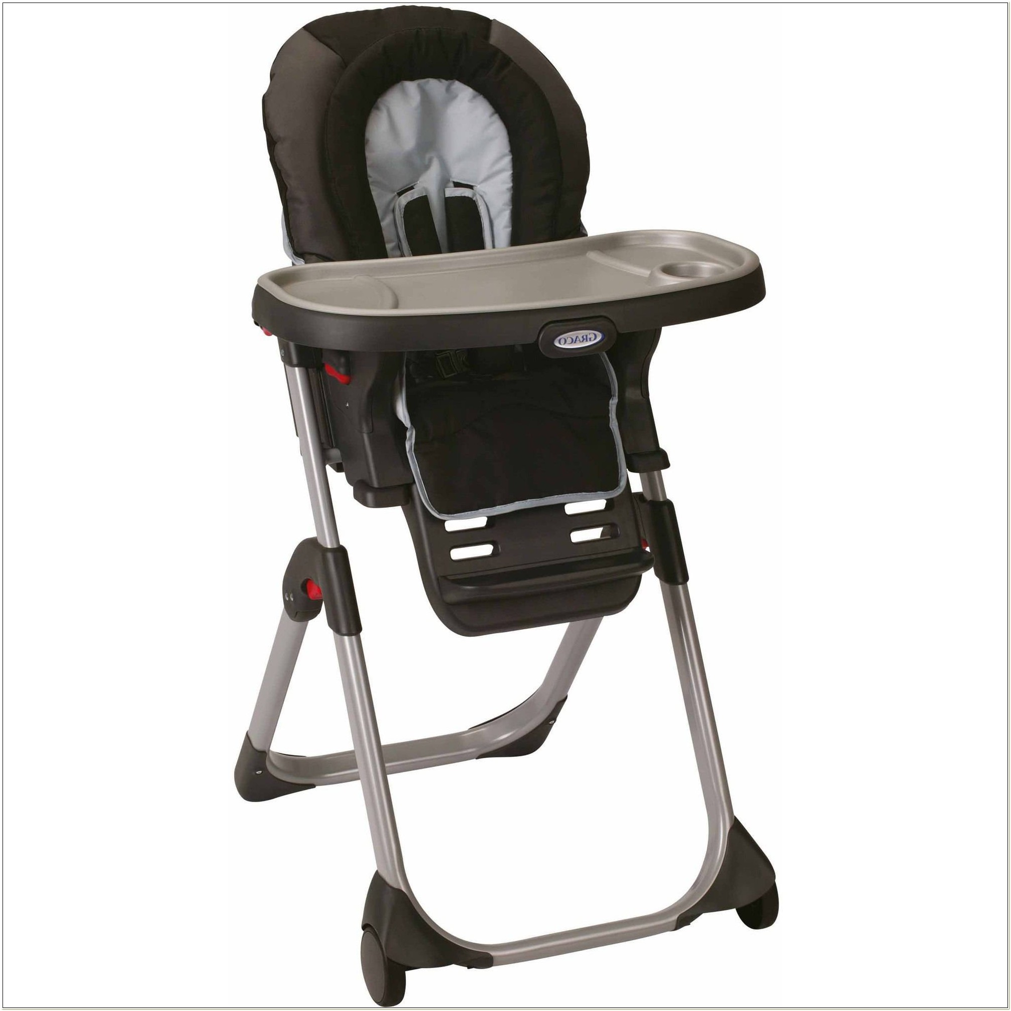 Graco Duodiner Lx High Chair Metropolis