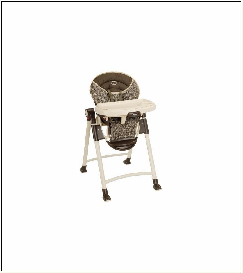 Graco Euro High Chair Manual