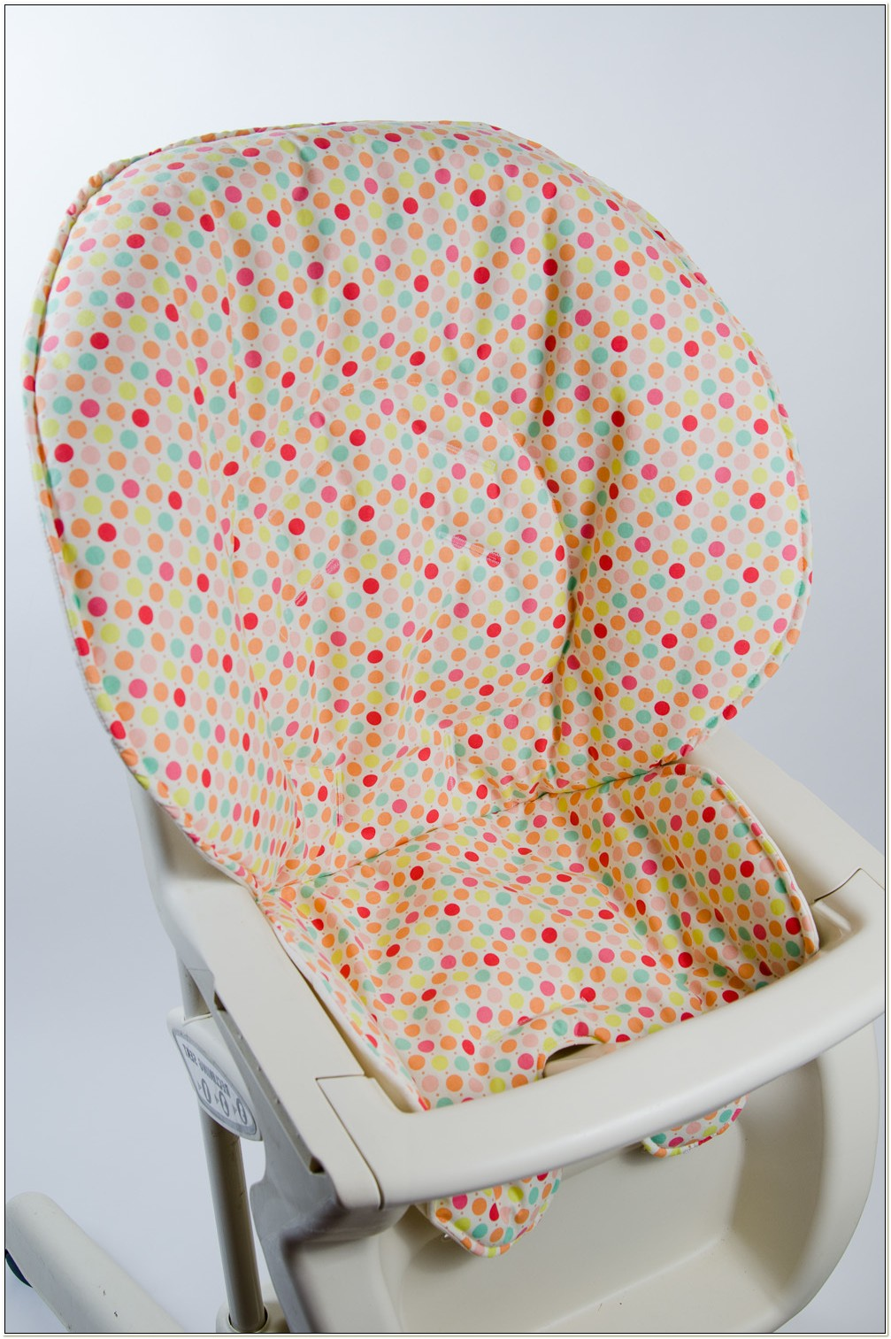 Graco Harmony High Chair Cover Replacement