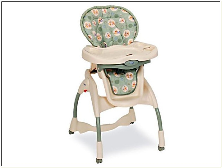 Graco High Chair Recall 2010