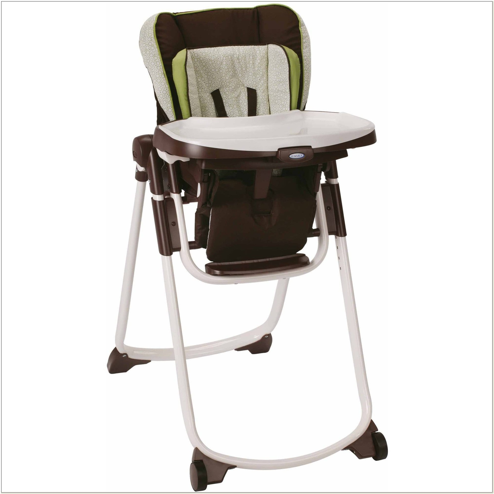 Graco High Chair Recall 2014