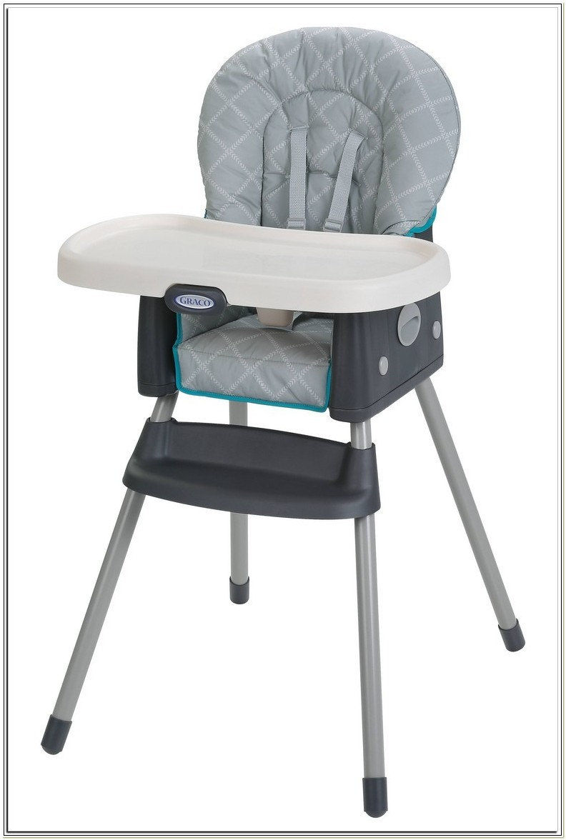 Graco High Chair Recall Canada