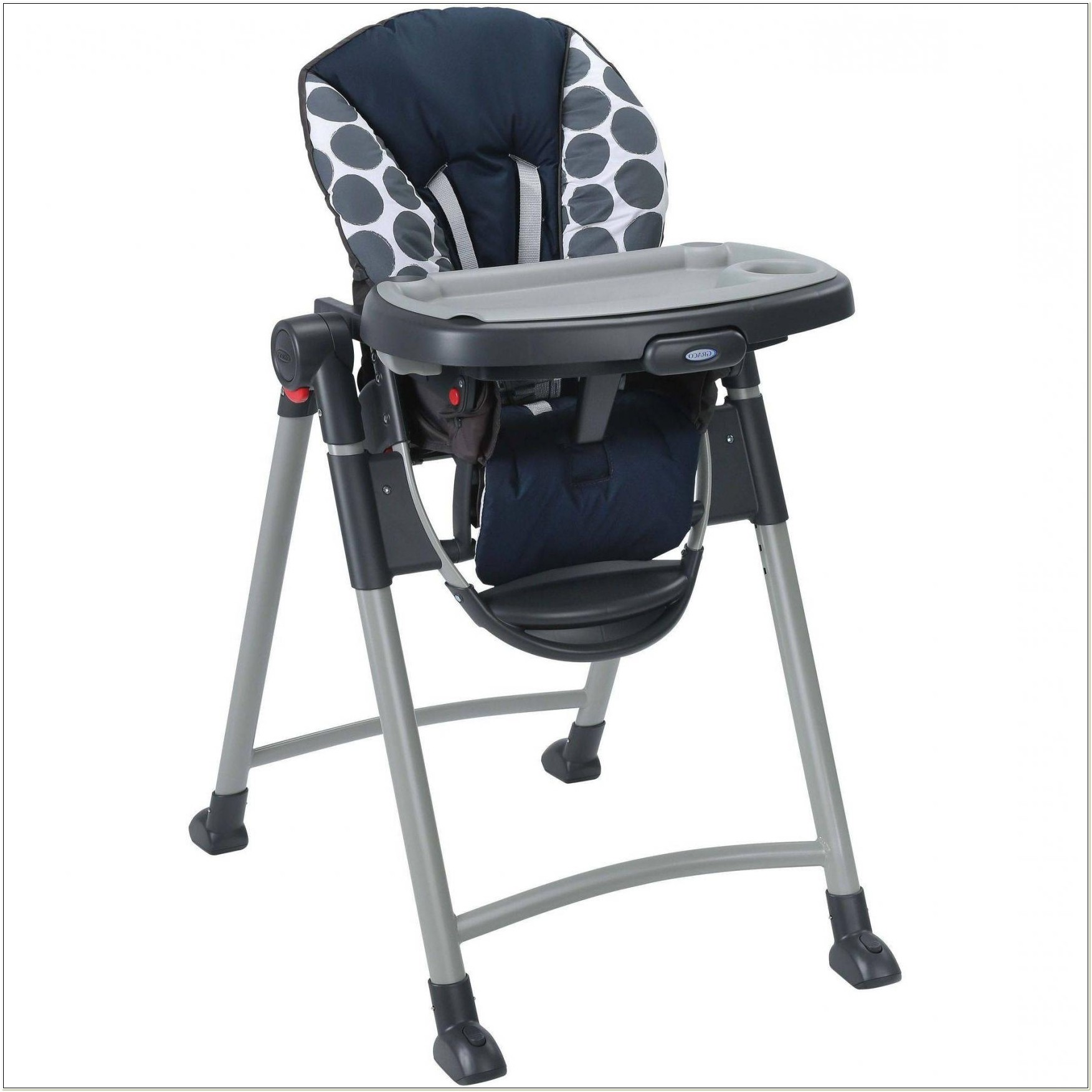 Graco High Chair Recall Contempo