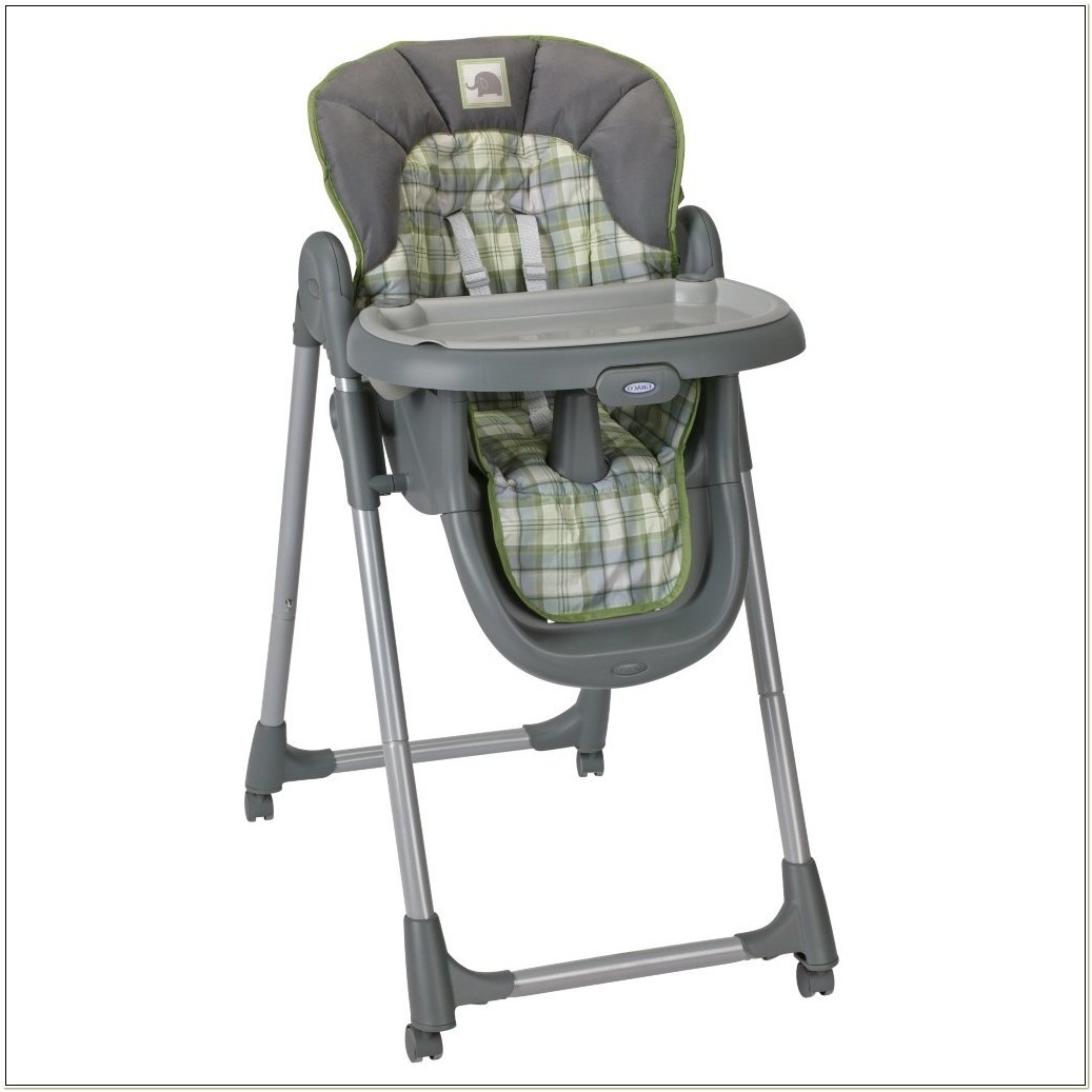 Graco Mealtime High Chair Cover