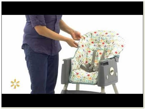 Graco Simpleswitch High Chair Twister