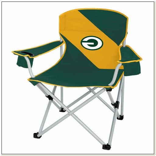 Green Bay Packers Folding Chair