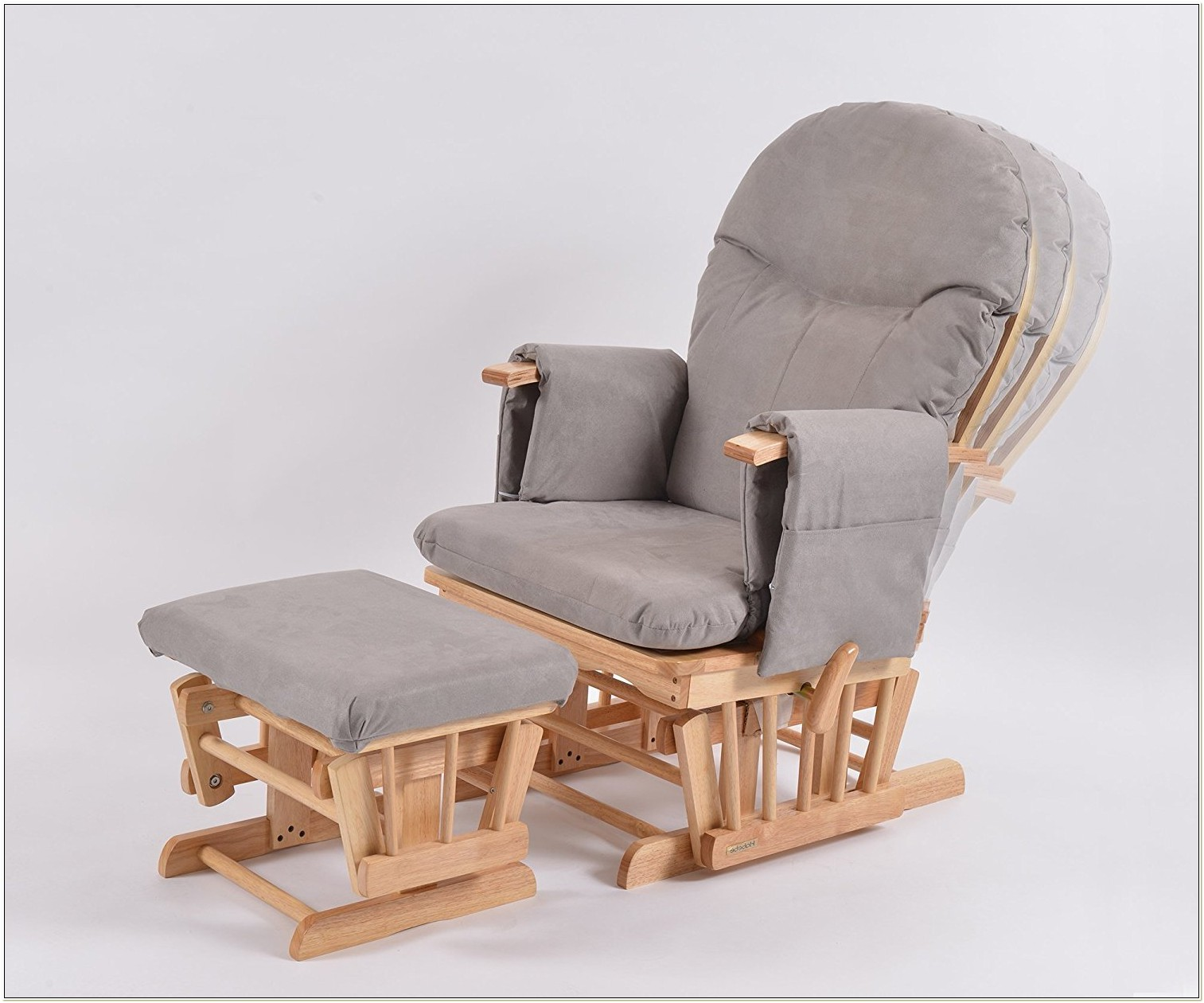 Habebe Glider Rocking Nursing Recliner Chair