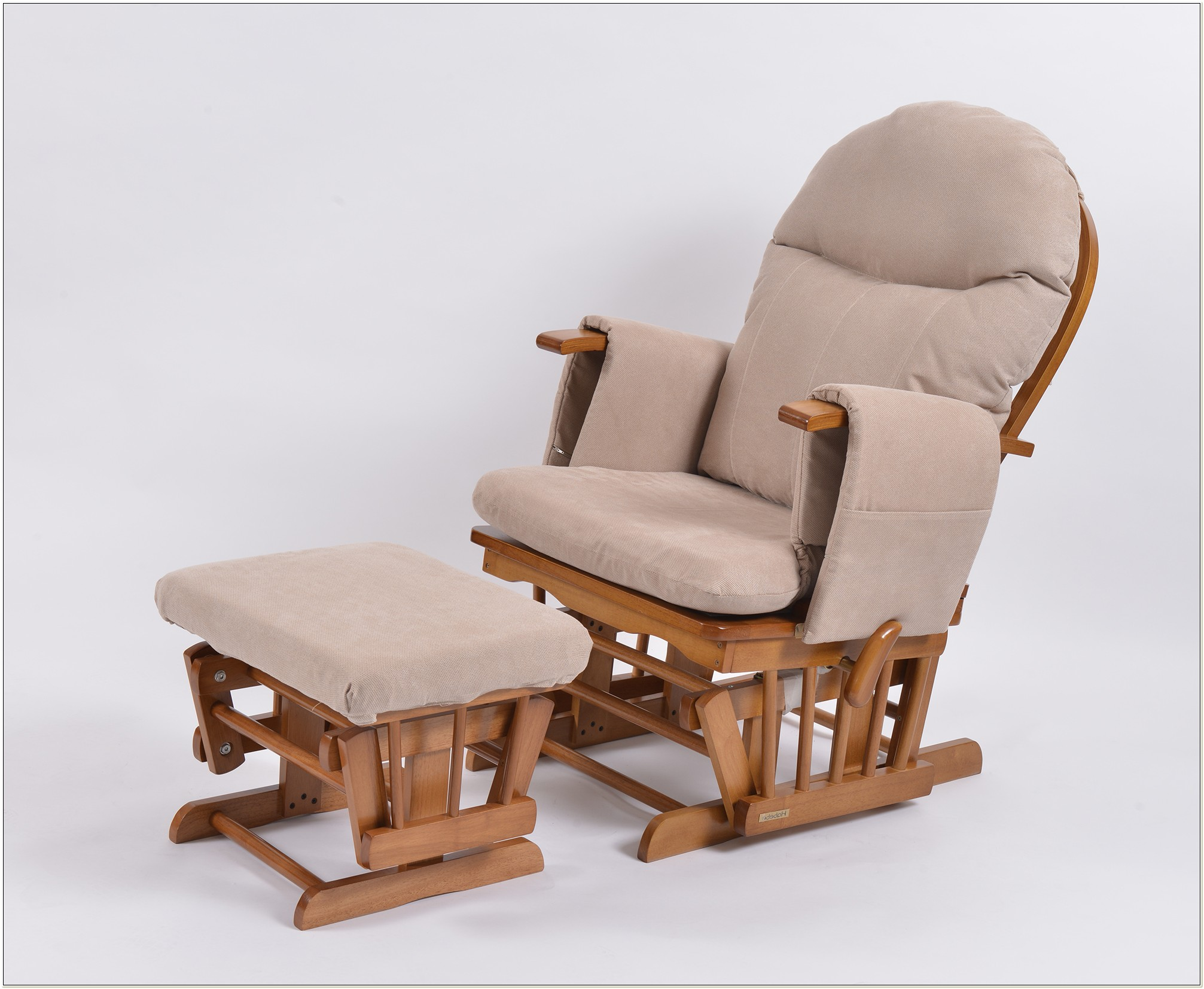 Habebe Recliner Glider Chair