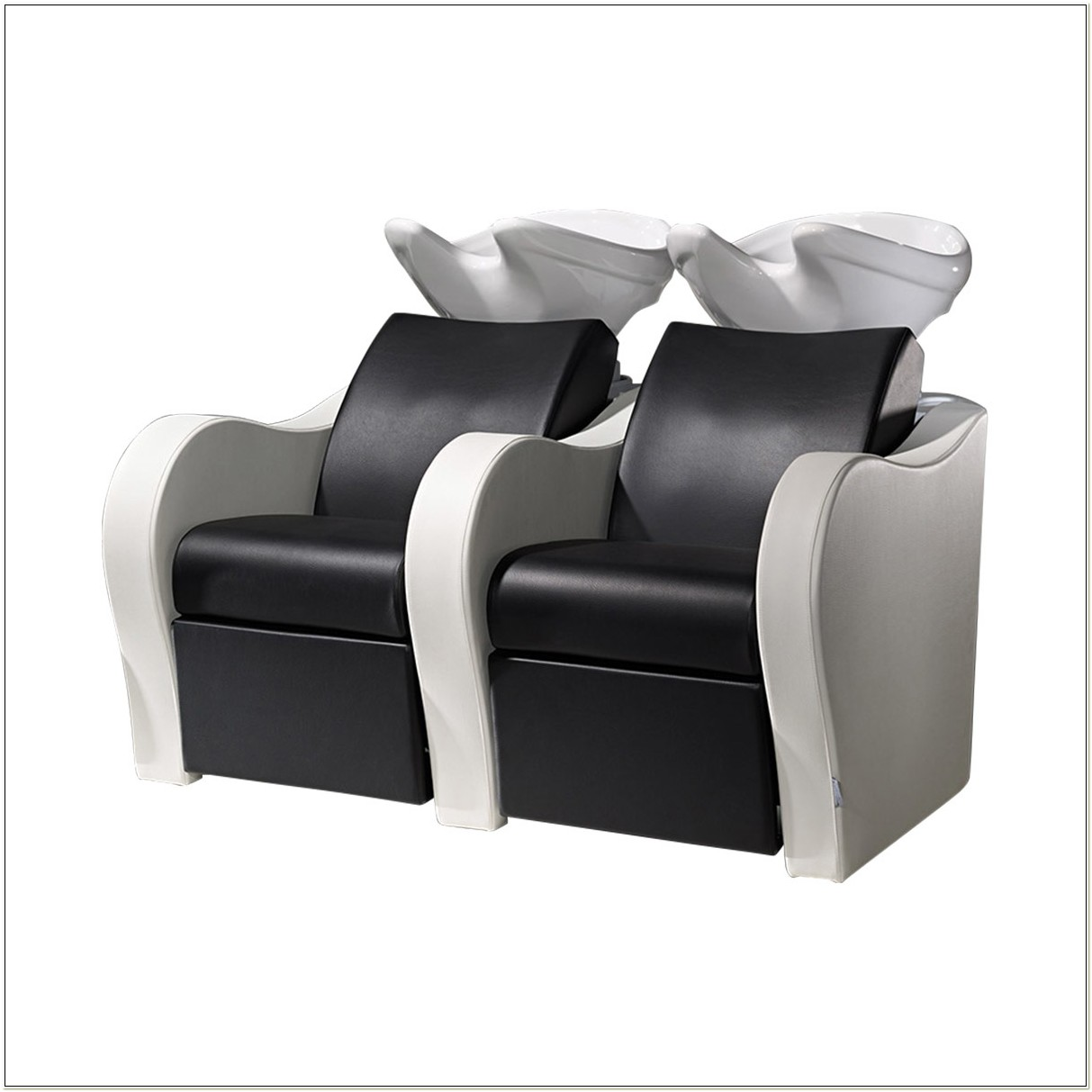 Hairdresser Sink And Chair