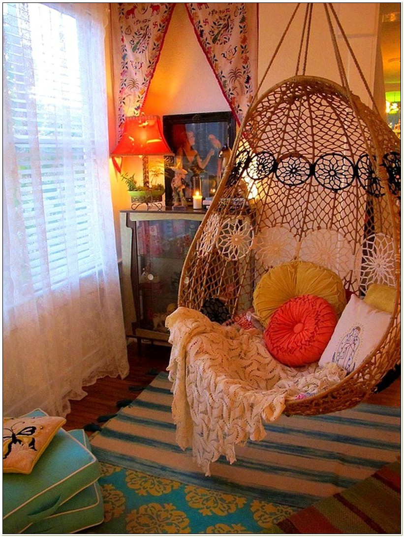 Hanging Chairs For Bedrooms Ebay