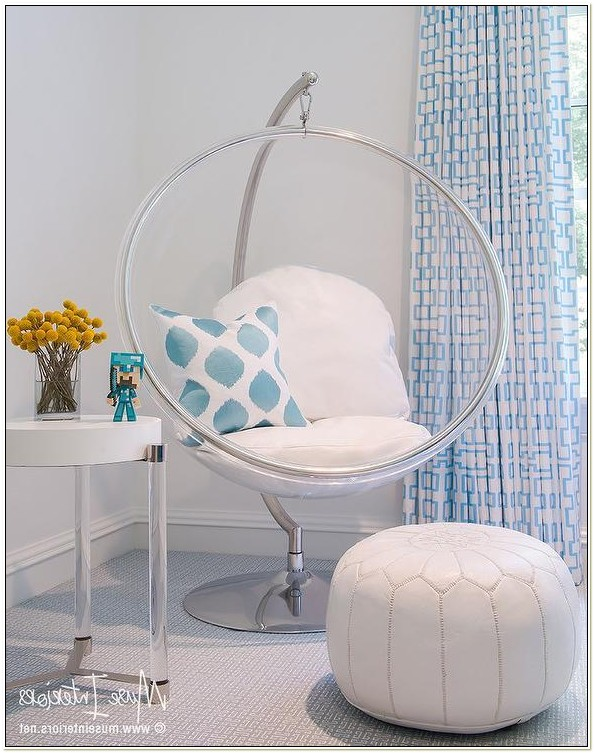 Hanging Chairs For Bedrooms With Stand