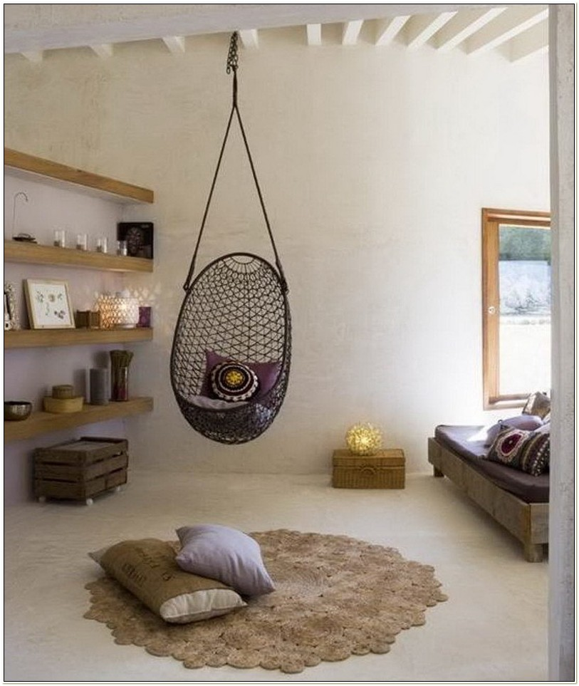 Hanging Egg Chair For Bedroom