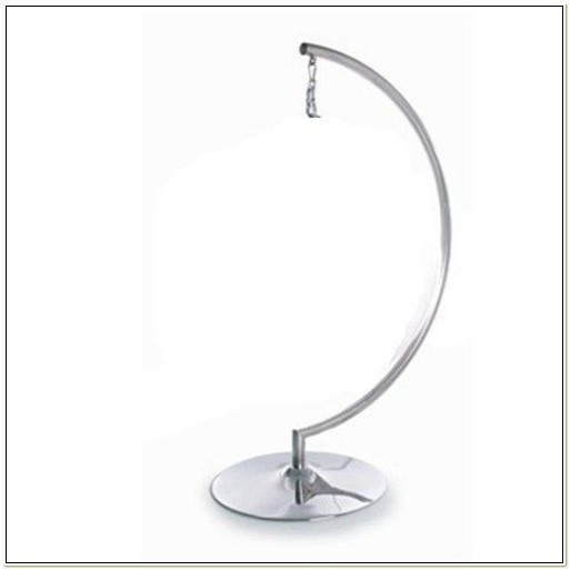 Hanging Egg Chair Stand Only