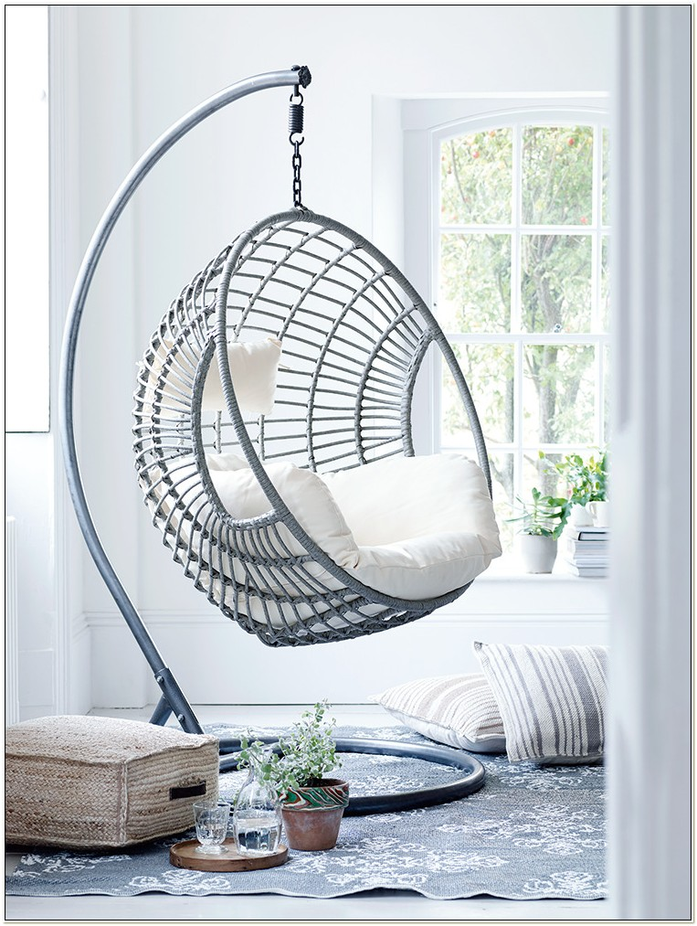 Hanging Egg Chair With Stand Uk
