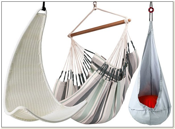Hanging Hammock Chair Ikea