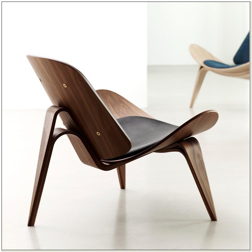 Hans J Wegner Ch07 Shell Chair