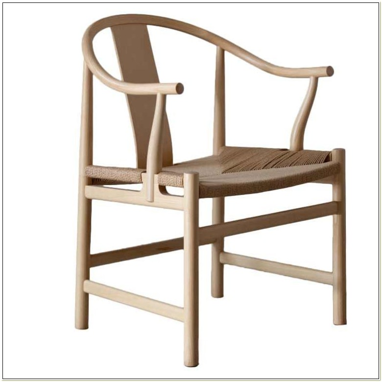 Hans Wegner Chinese Chair Replica