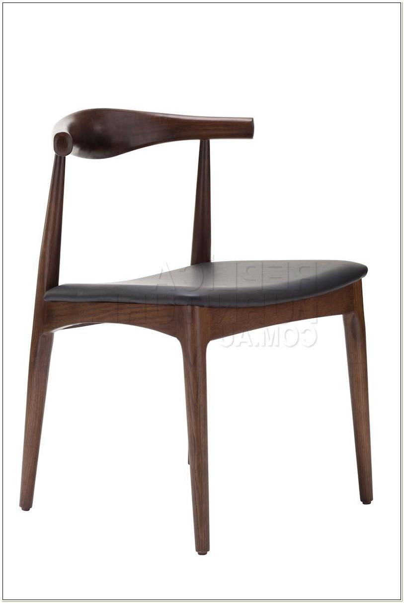 Hans Wegner Elbow Chair Melbourne