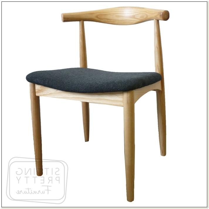 Hans Wegner Elbow Chair Perth