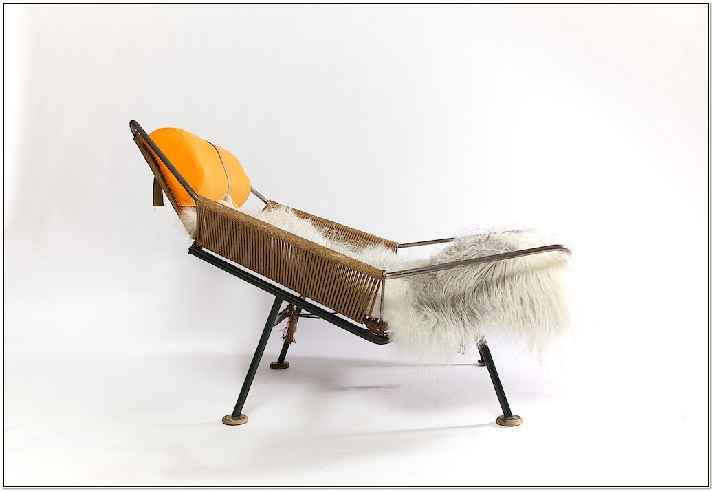 Hans Wegner Flag Halyard Chair
