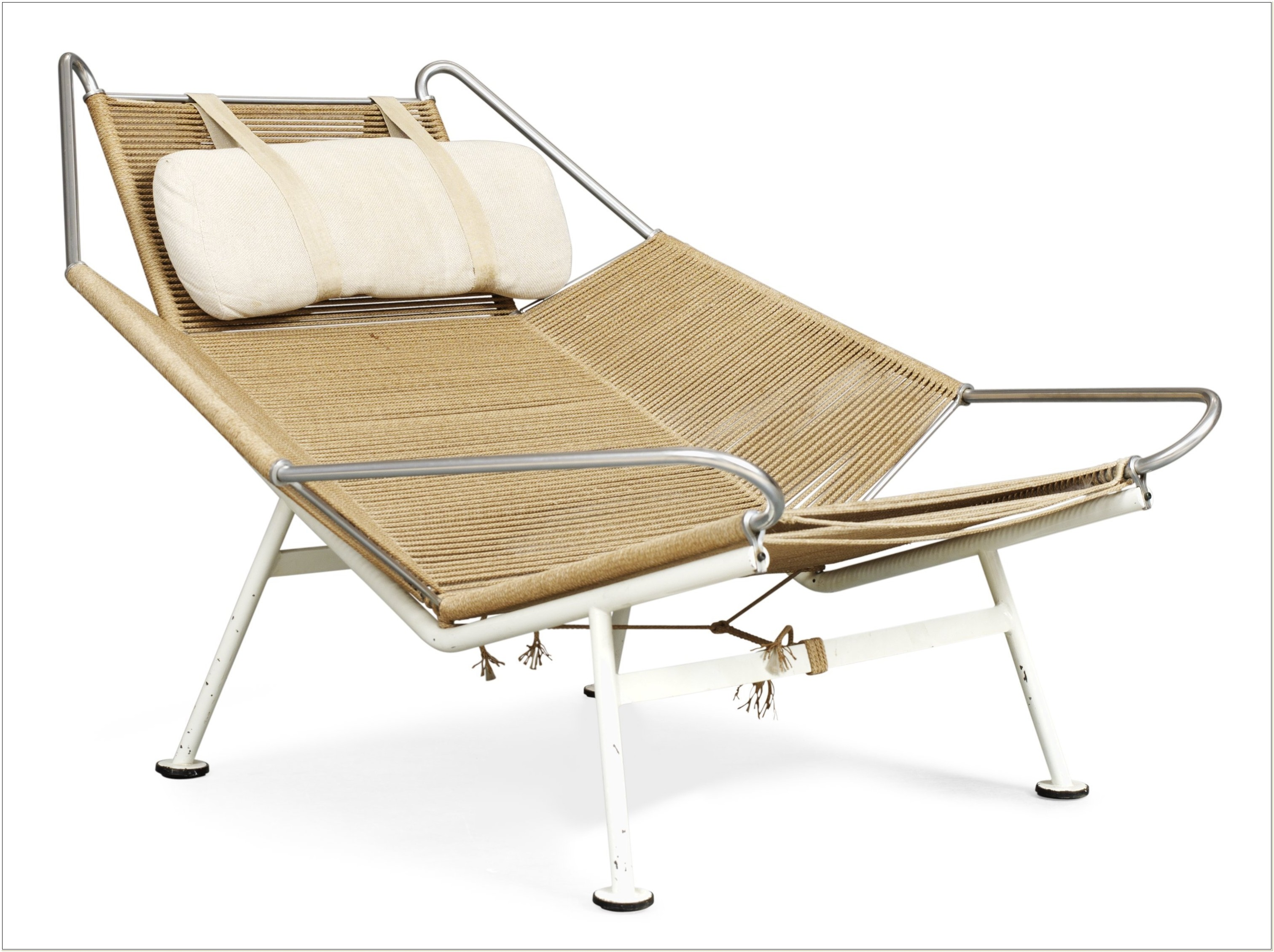 Hans Wegner Halyard Lounge Chair