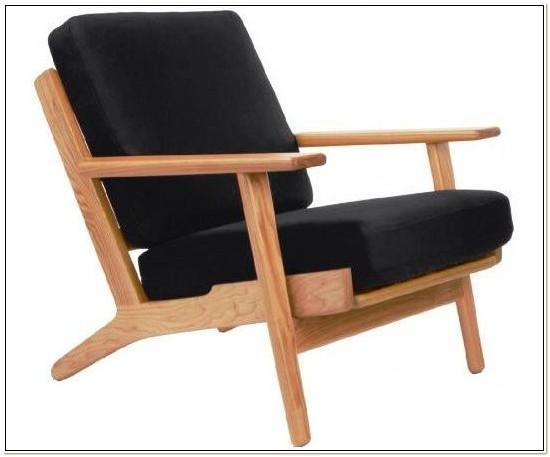 Hans Wegner Plank Chair Nz