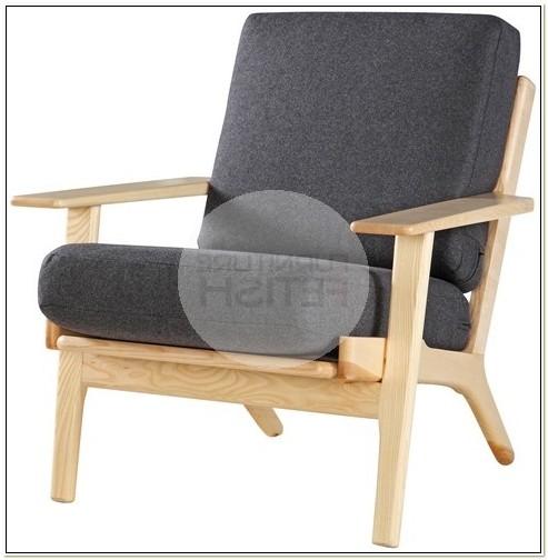 Hans Wegner Plank Chair Sydney
