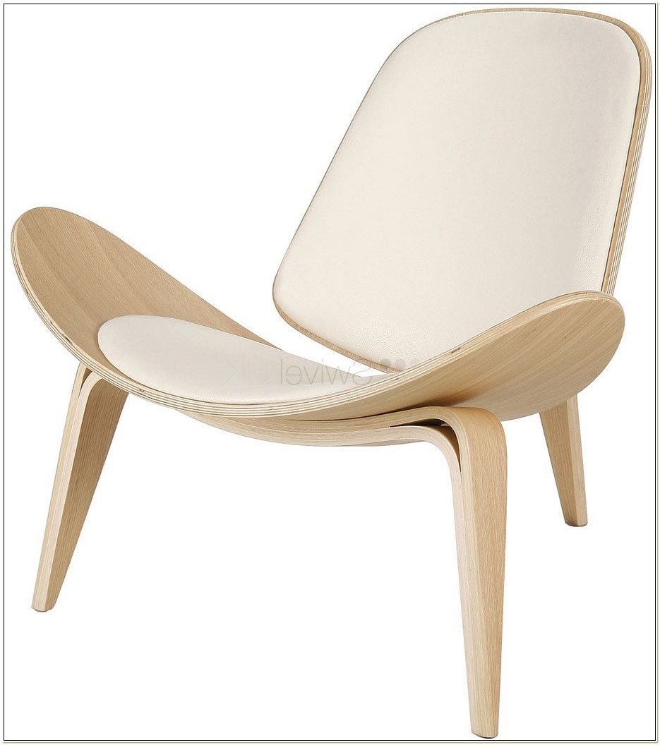 Hans Wegner Shell Chair Reproduction Uk