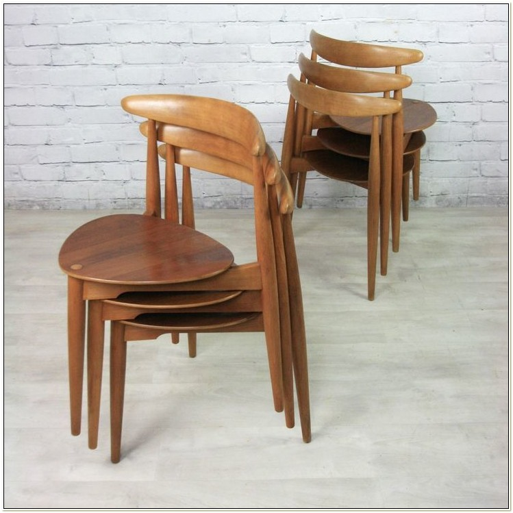 Hans Wegner The Chair Ebay