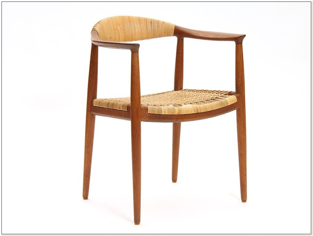 Hans Wegner The Round Chair
