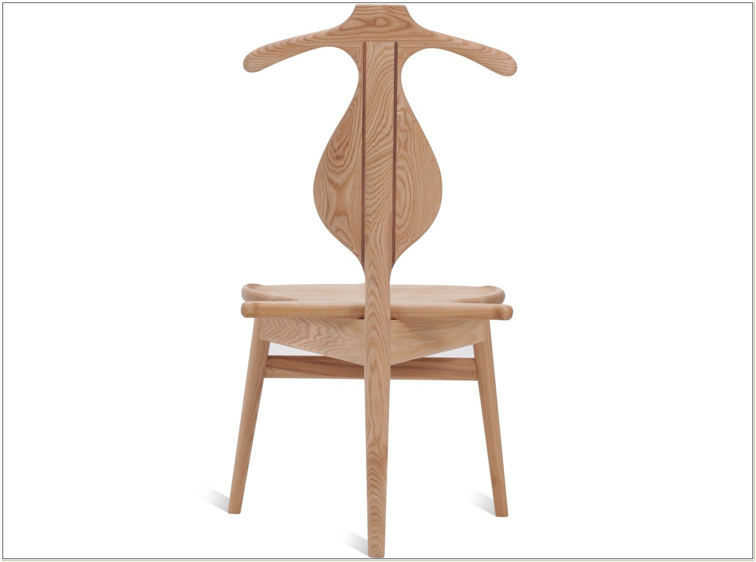Hans Wegner Valet Chair Reproduction