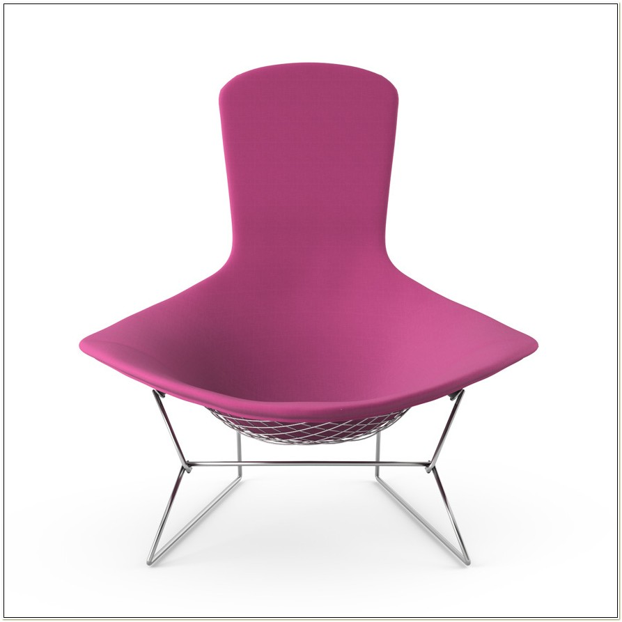 Harry Bertoia Bird Chair Cover