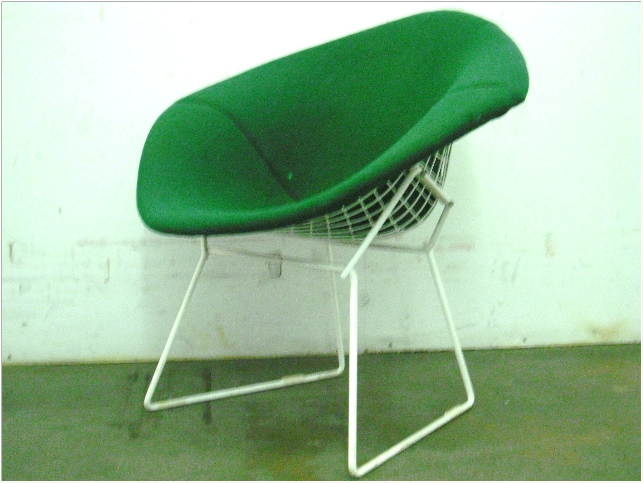 Harry Bertoia Diamond Chair Cover