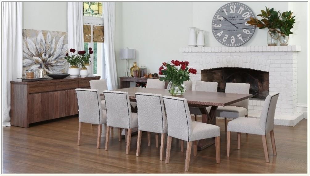 Harvey Norman Dublin Dining Chairs