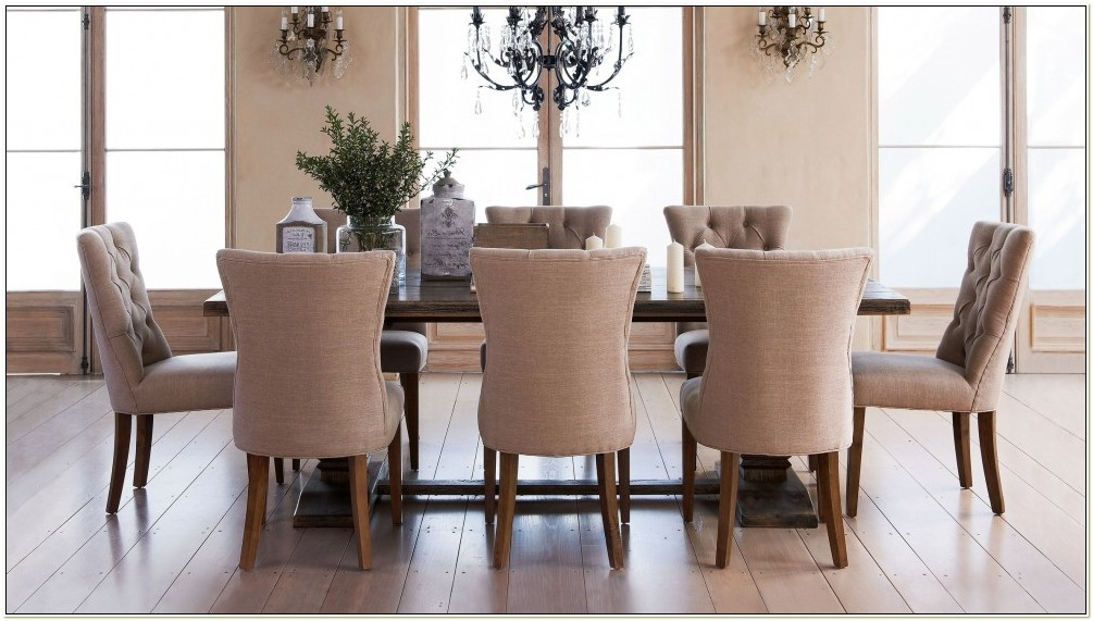 Harvey Norman Fabric Dining Chairs