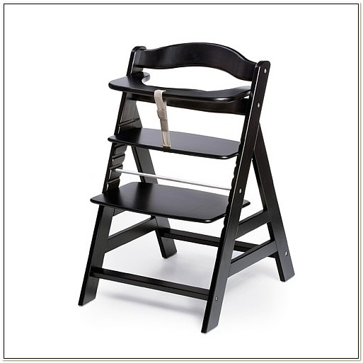 Hauck Alpha Highchair Canada