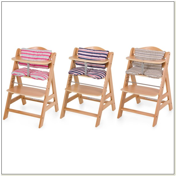 Hauck Alpha Highchair Cushion