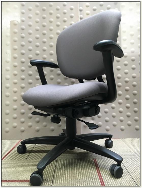 Haworth Improv He Chair