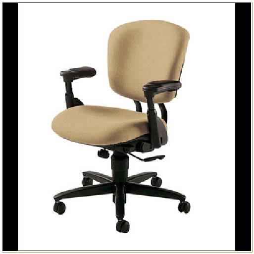 Haworth Improv He Xl Chair